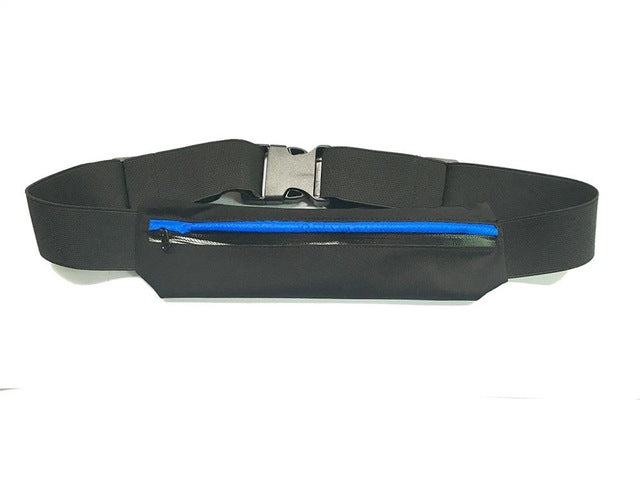 Waterproof LED Waist Go Belt
