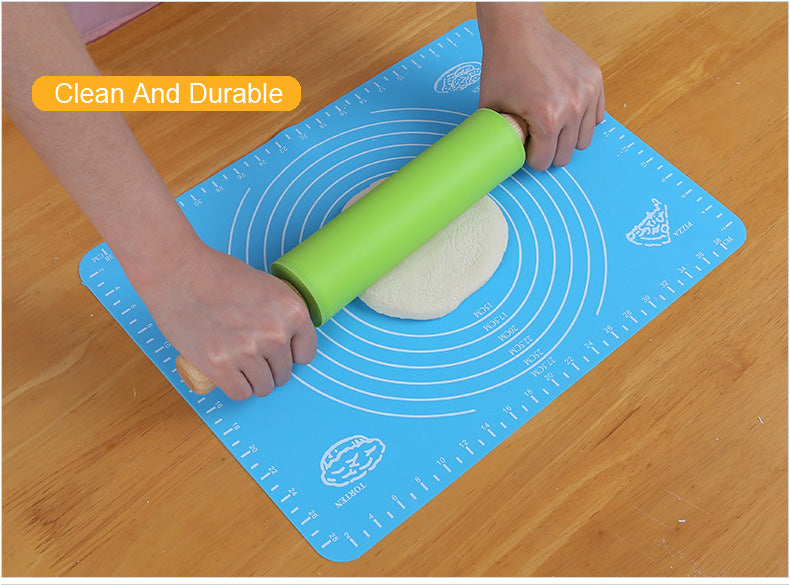 Roll Out Non-Stick Pastry Mat