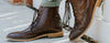 Buffalo Jackson Davenport Men's Leather Boots
