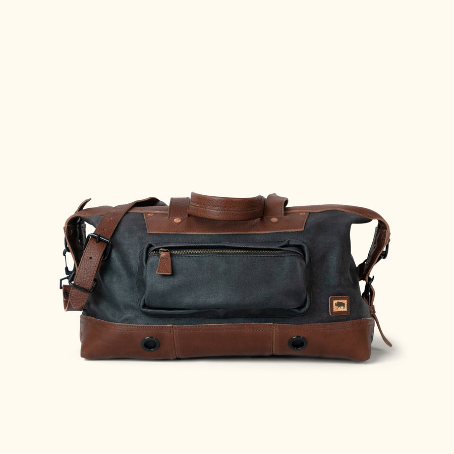 2f19ddc93ec Leather Travel Bags   Waxed Canvas Travel Bags