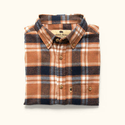Fairbanks Flannel | Firewood