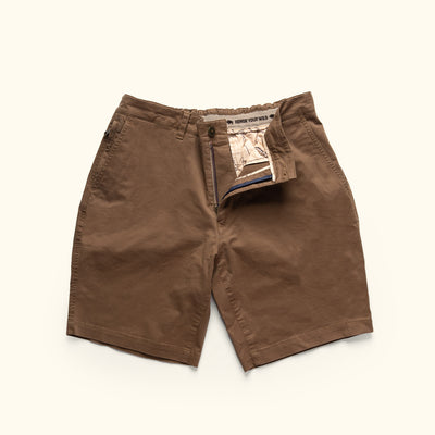 "Lobo Shorts by Buffalo Jackson with 9"" Inseam"