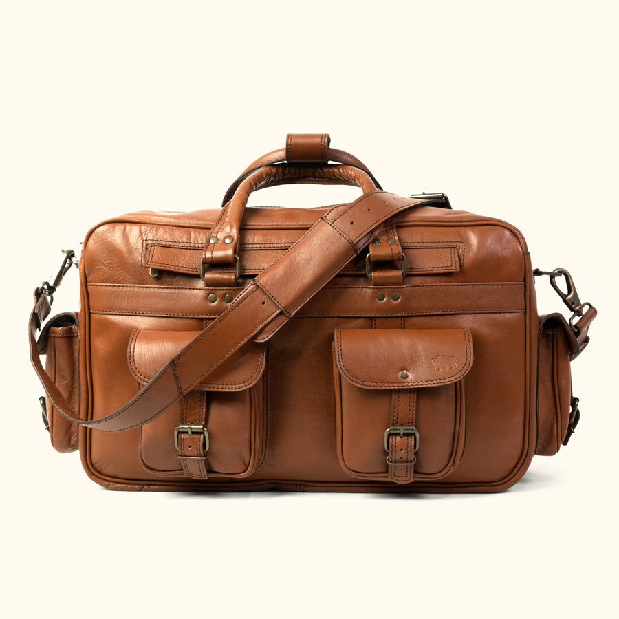 b4ae878c1a Men s Leather Bags   Custom Leather Briefcases