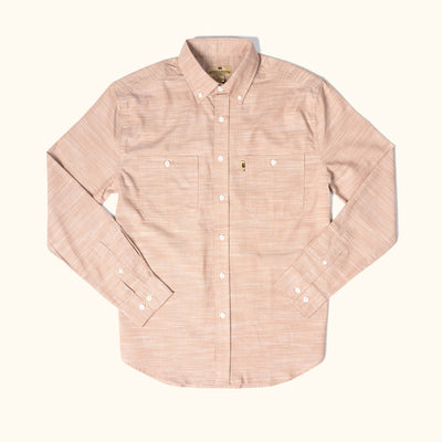 tan men's dress shirts chambray shirts