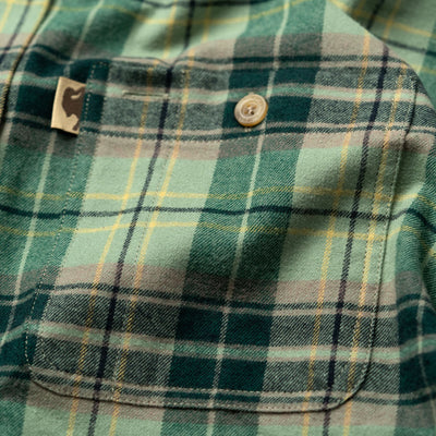 mens flannel shirts fairbanks deer valley