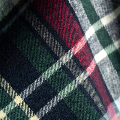 Fairbanks Flannel | Mabry