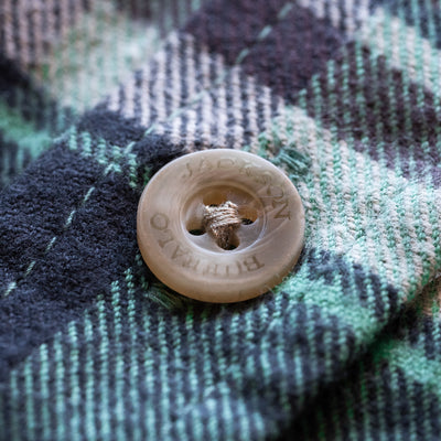 Fairbanks Flannel | Green Briar