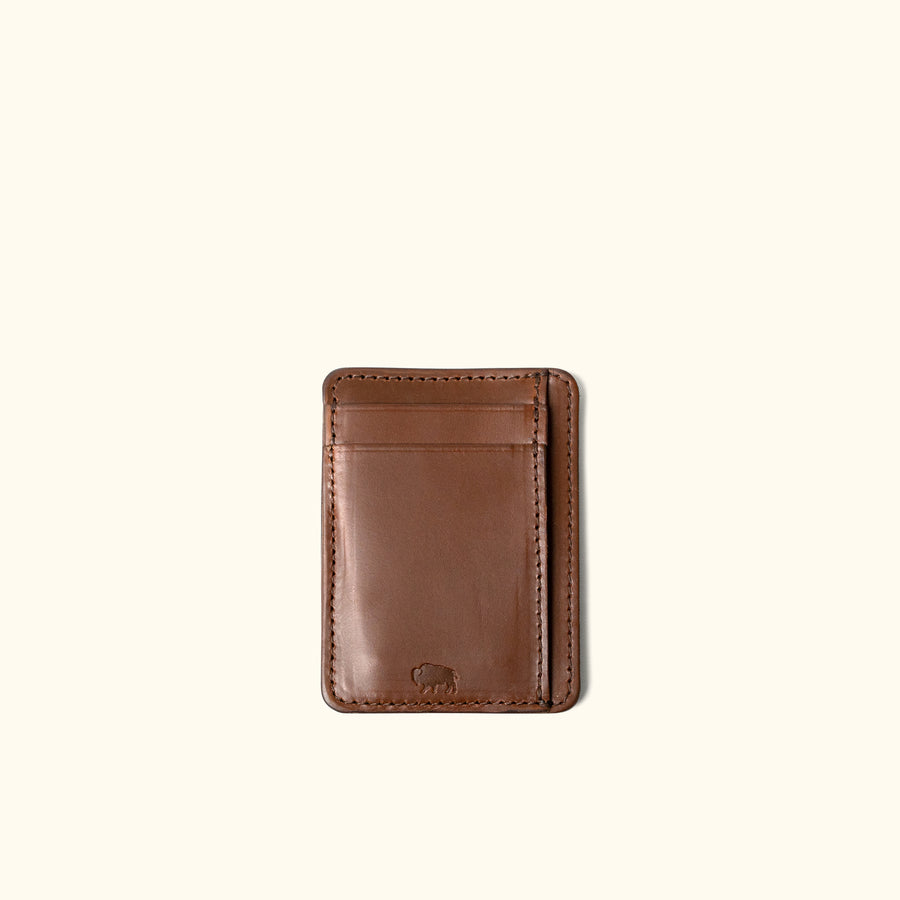 729c6d1851f597 Leather Wallets   Buffalo Jackson   Individually Handcrafted