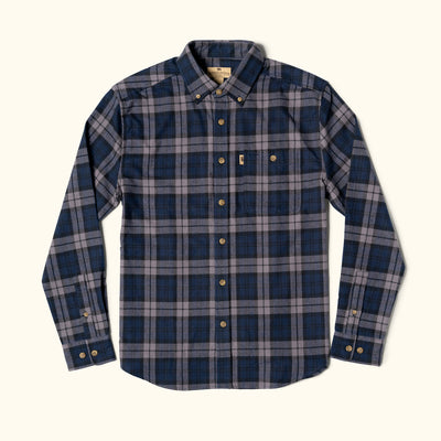 Fairbanks Flannel | Great Basin