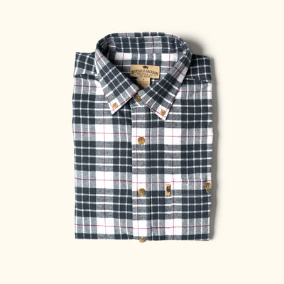Fairbanks Flannel | Snowbird