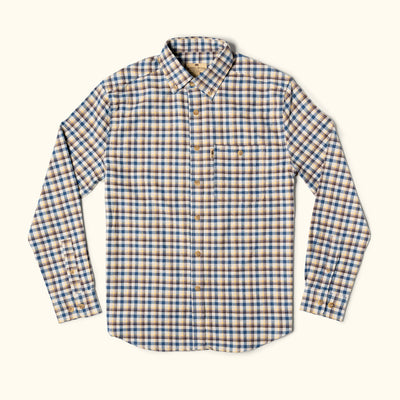 Fairbanks Flannel | Sundance