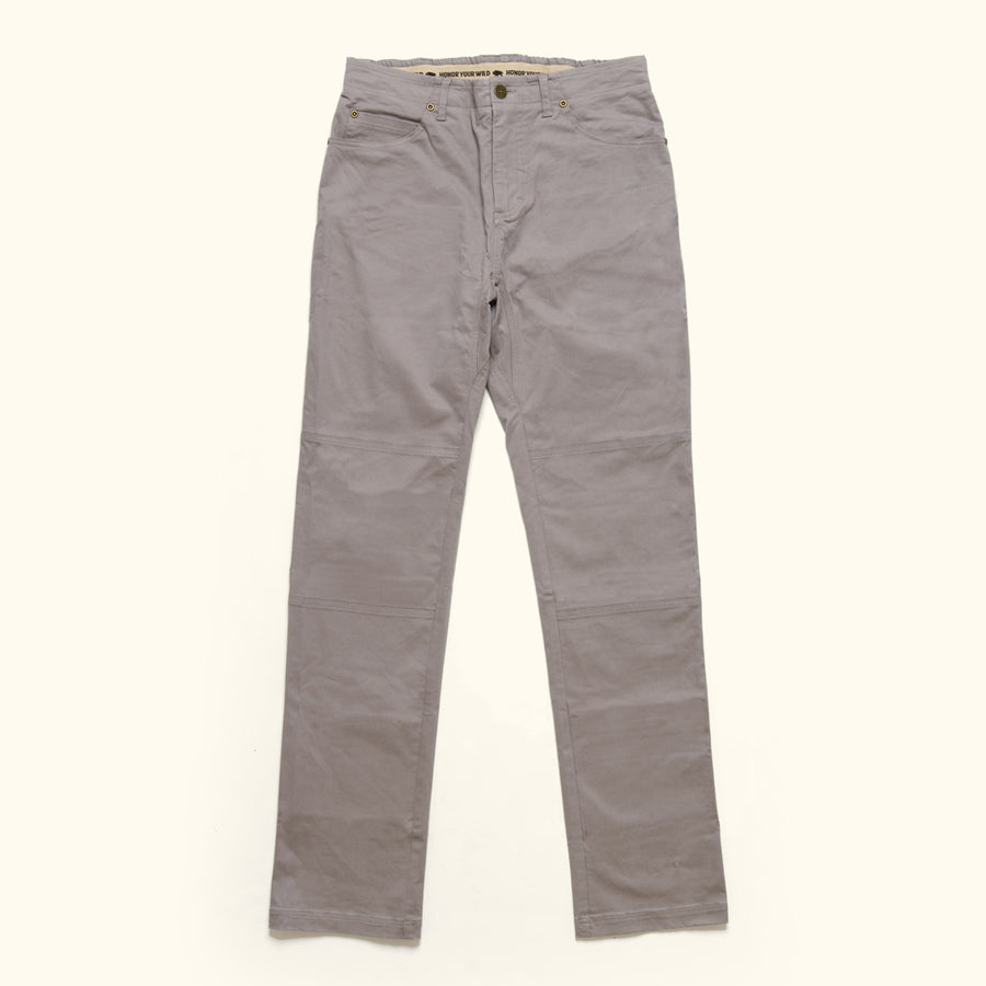 Mens Tough Grey Work pants