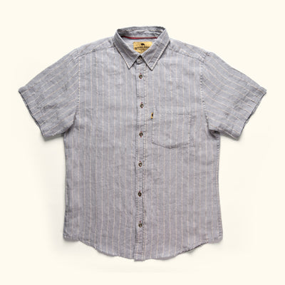 Miller Short Sleeve Lightweight Stripe Shirt