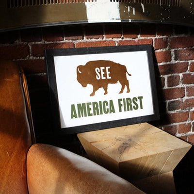 National Park - See America First
