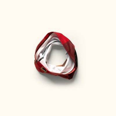 Neck Gaiter | Red Mountain