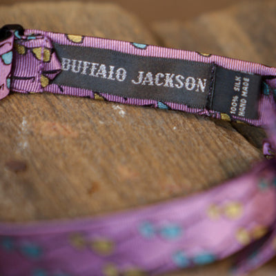 Southern Shades - Bow Tie - Purple