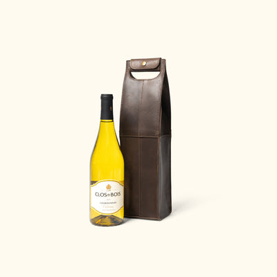 Well Made Travel Wine Tote
