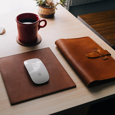 Home Office Leather Bundle hover