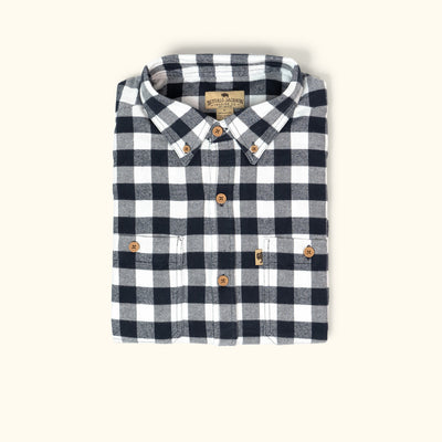 Waxhaw Buffalo Plaid Flannel | Mountain Top