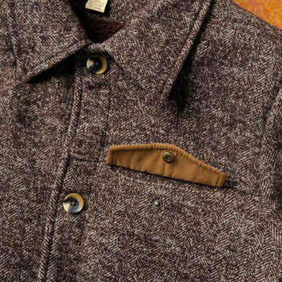 Wesley Wool Jacket