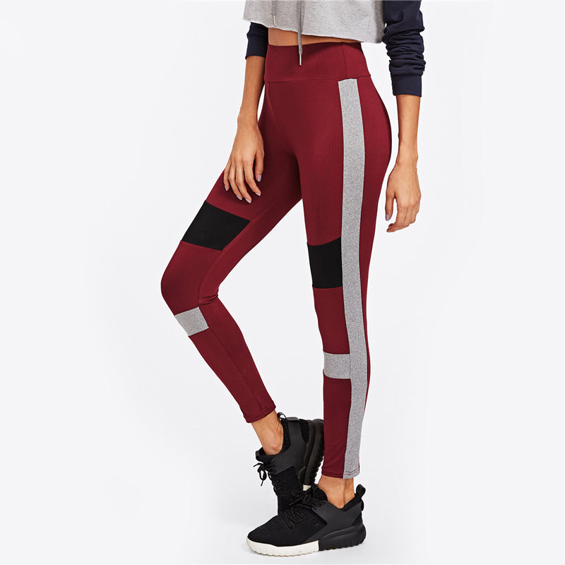 Redline leggings