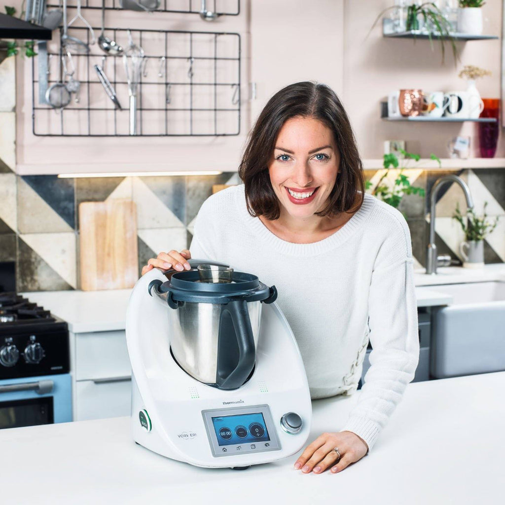 Top Tips & Gadgets for a new Thermomix owner