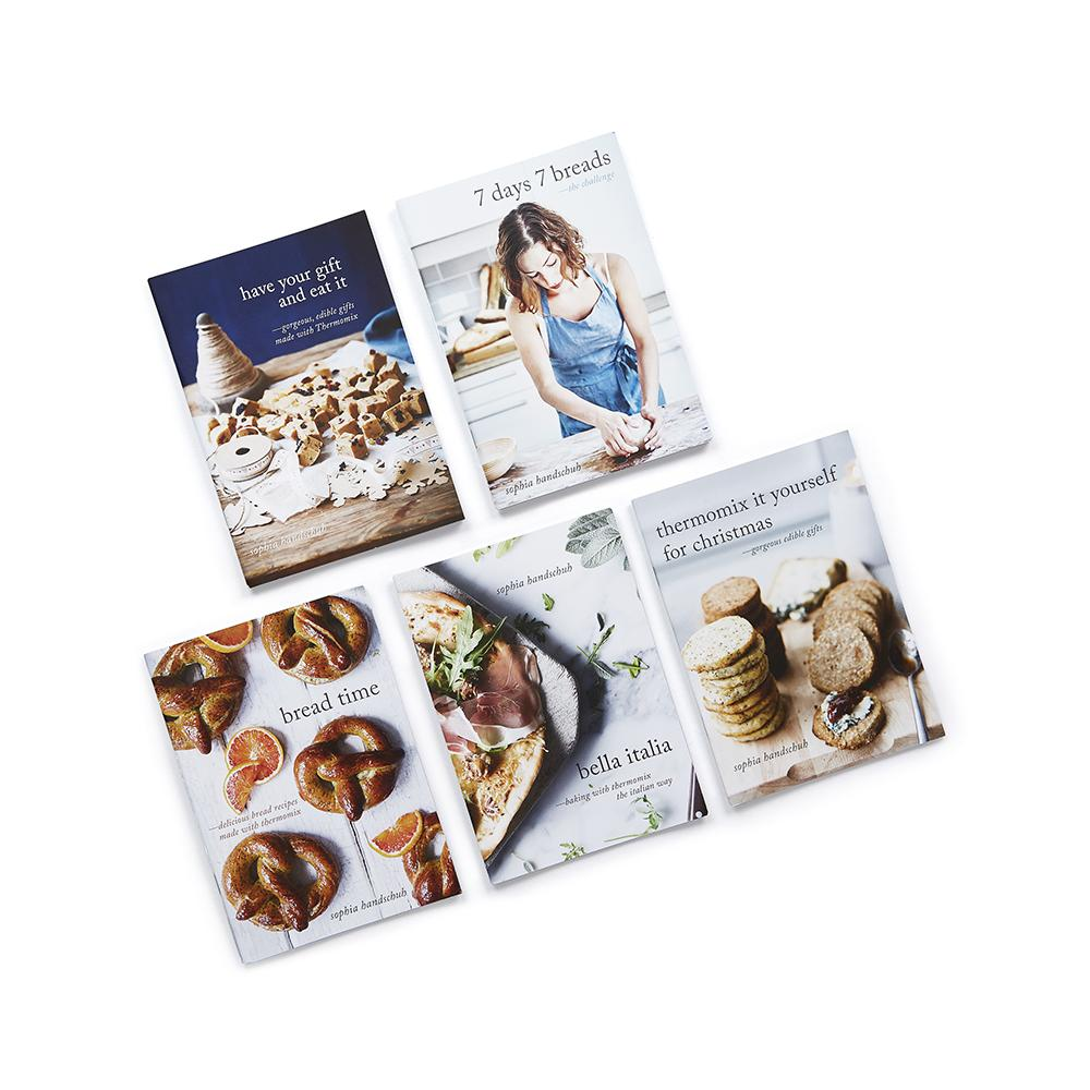 Booklet Bundle - Thermishop