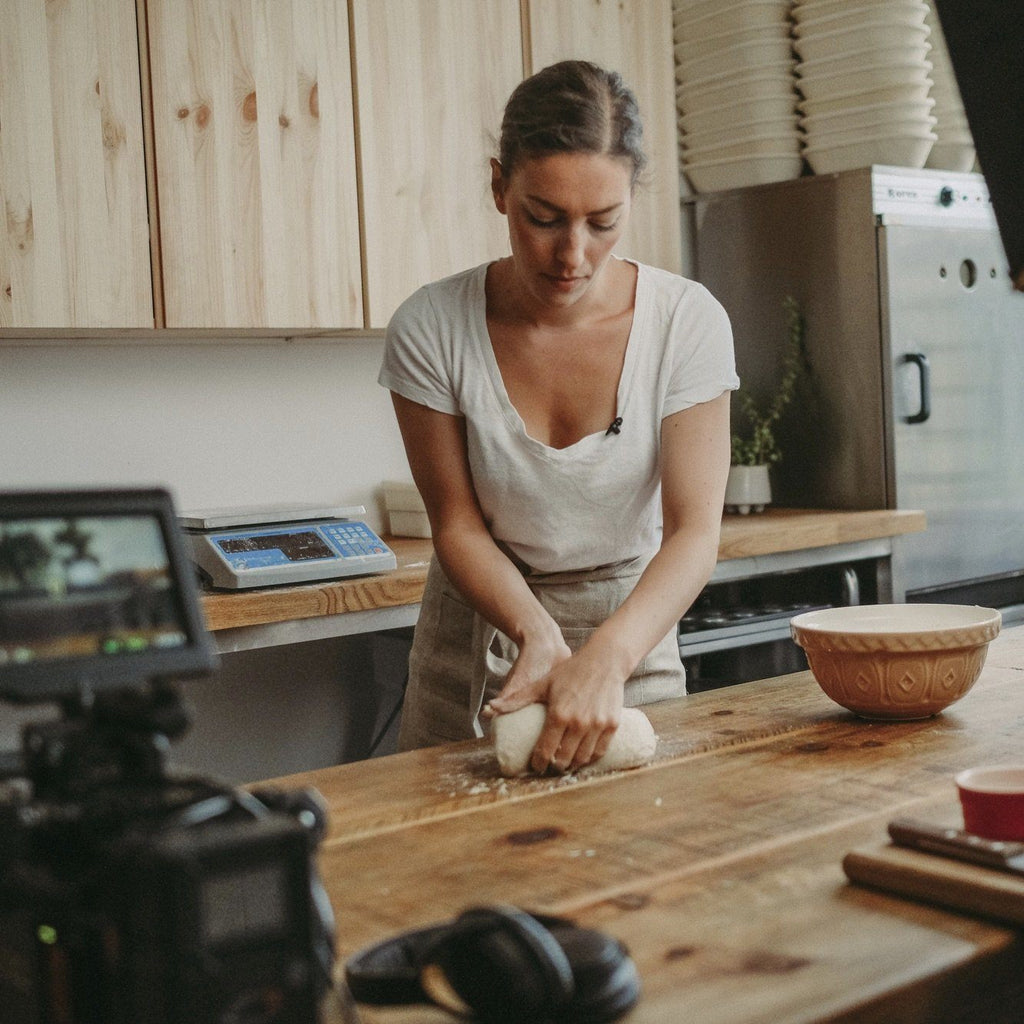 The ultimate sourdough baking + croissant bundle Online Course Sophia's Kitchen