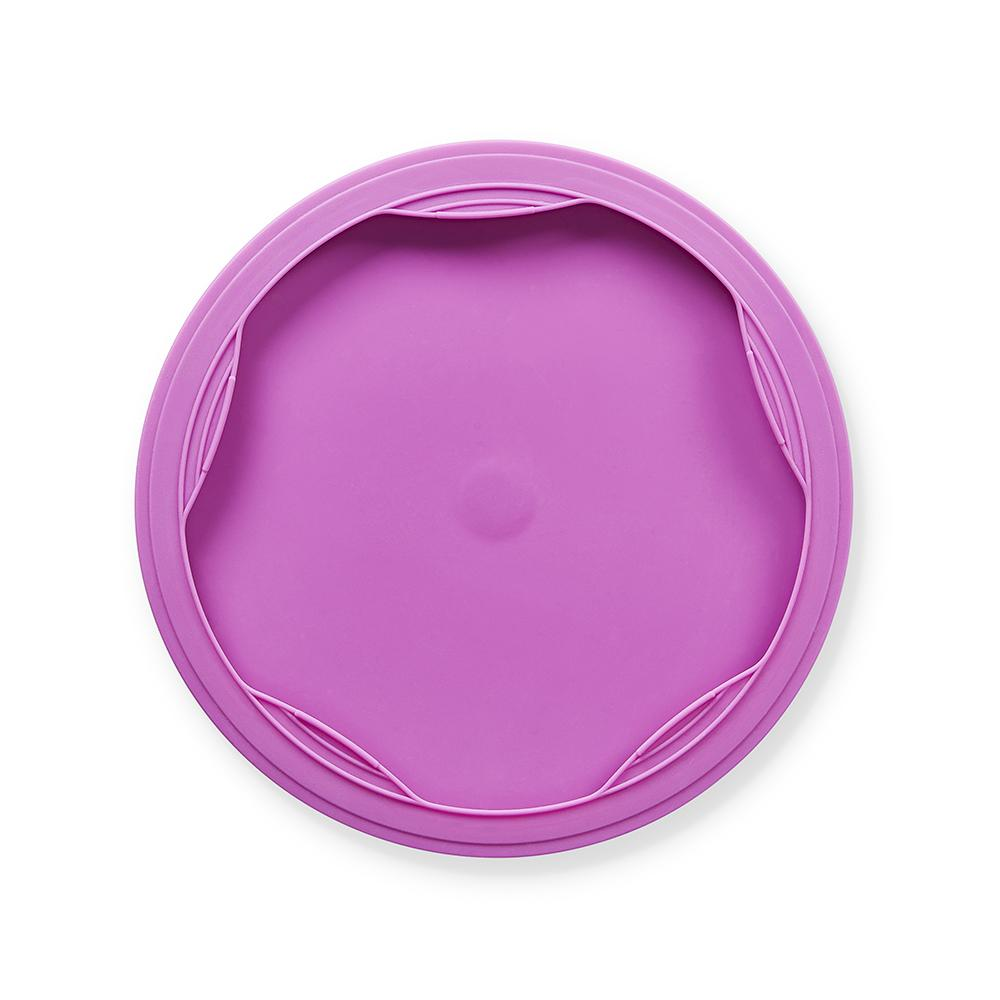 Silicone Airtight Lid 26cm - Fits Thermi Servebowl 4.2L silicone lid Thermishop