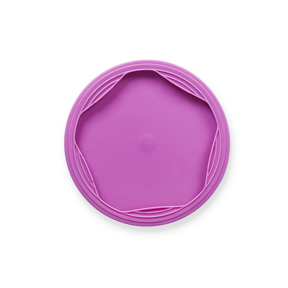 Silicone Airtight Lid 22cm - Fits Thermi Servebowl 2.5L silicone lid Thermishop