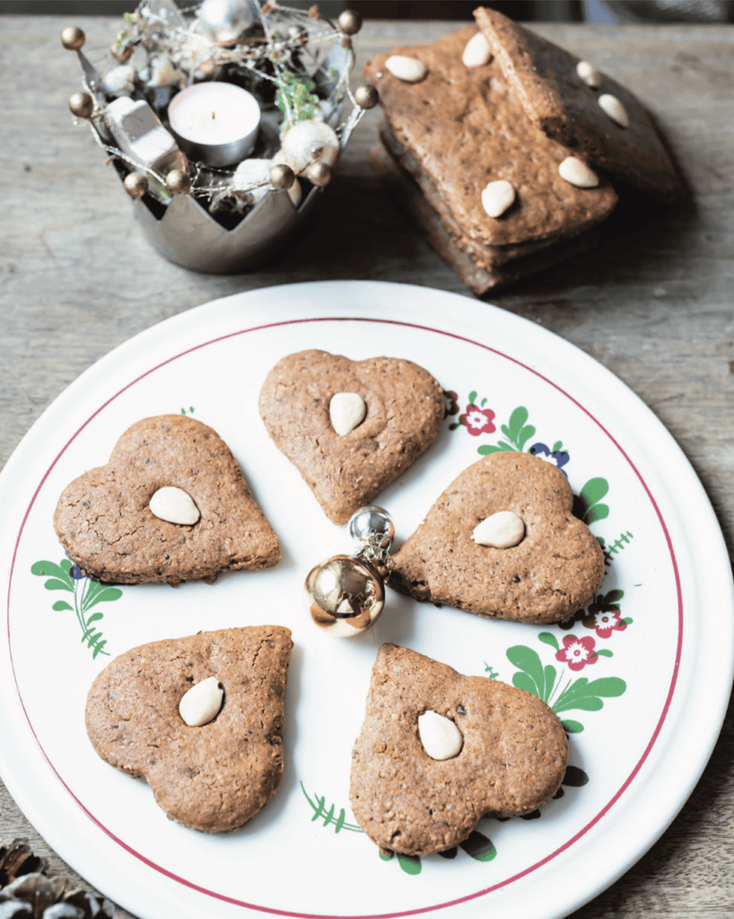 'Tis the Season to Bake Book - Christmas Recipes for Thermomix book Thermishop