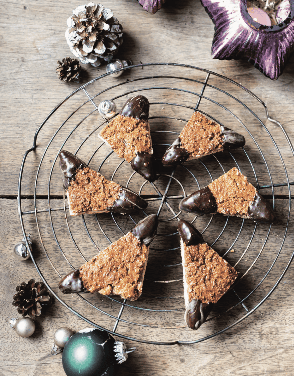 'Tis the Season to Bake Book - Christmas Recipes for Thermomix - Thermishop
