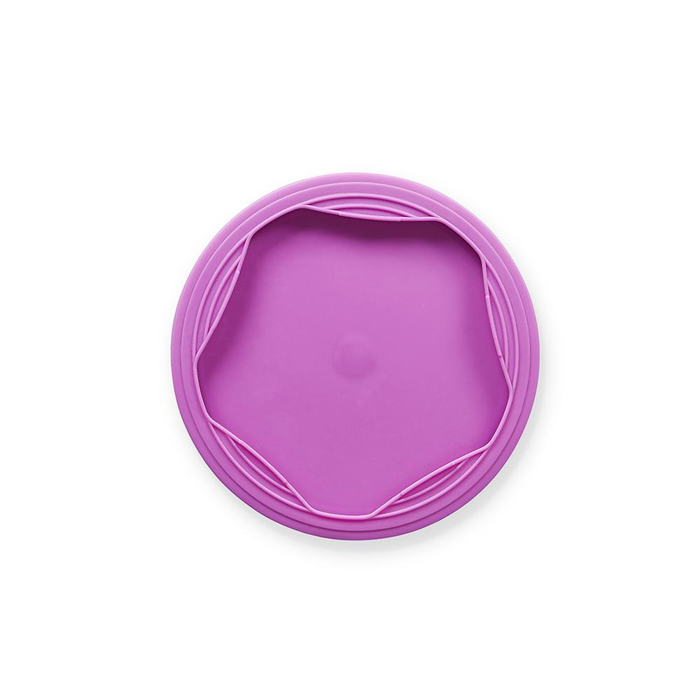 Silicone Airtight Lid 18cm - Fits Thermi Servebowl 1.25L - Thermishop