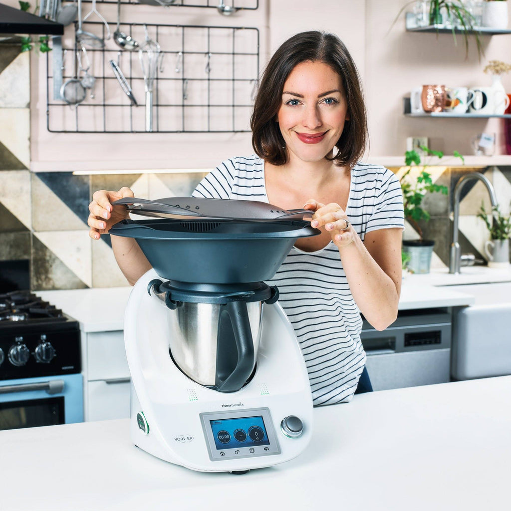 Varoma masterclass for Thermomix - Online Course Online Course Thinkific