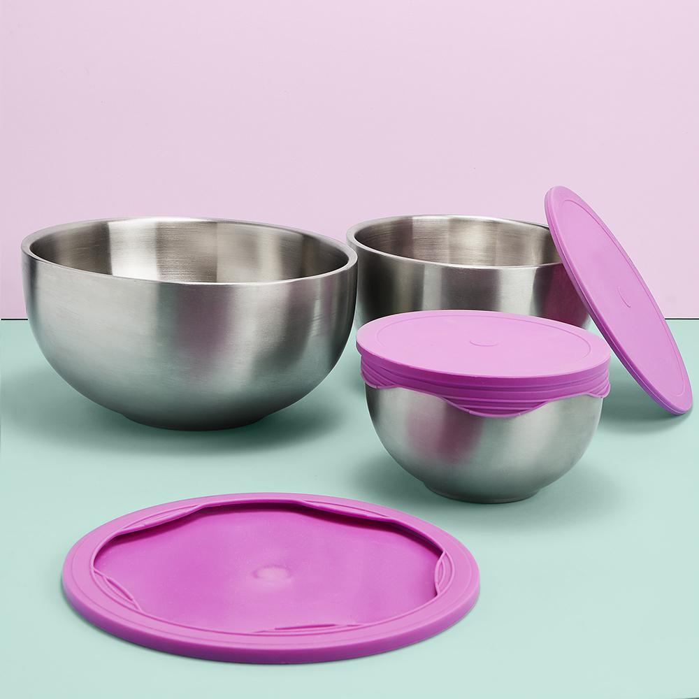 Thermi Servebowl Bundle bundle Thermishop