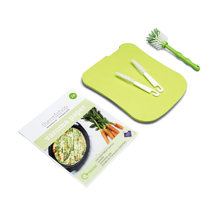 Starter Bundle for Thermomix - Green
