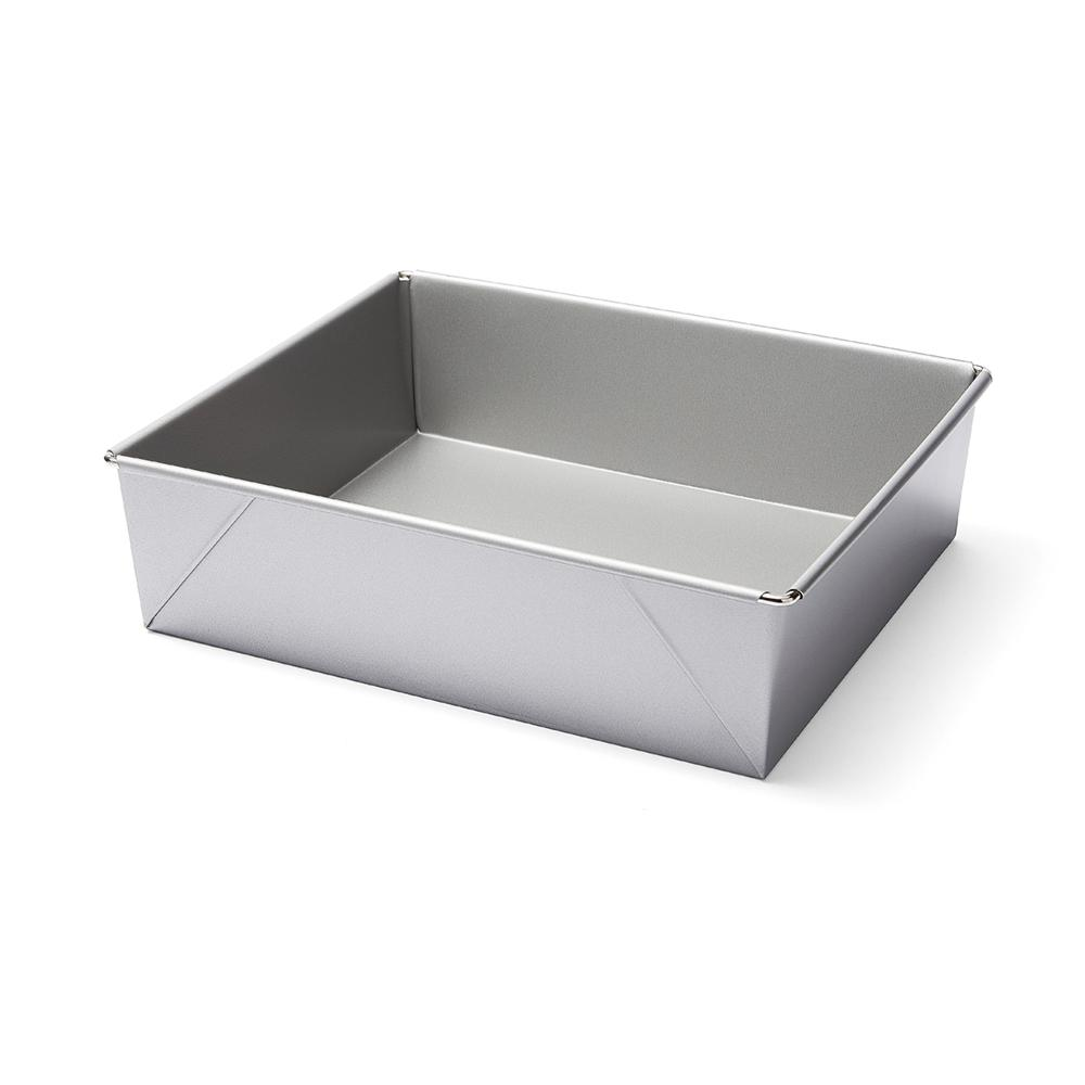 Square Cake Tin 24cm - Thermishop