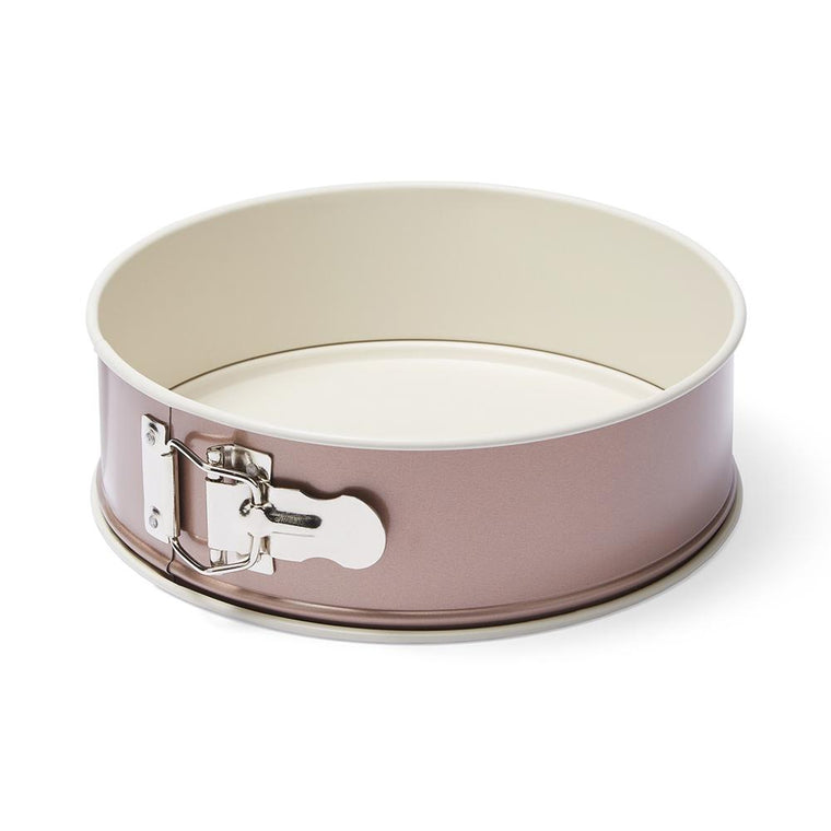 Rose Gold Spring Form Tin 20cm