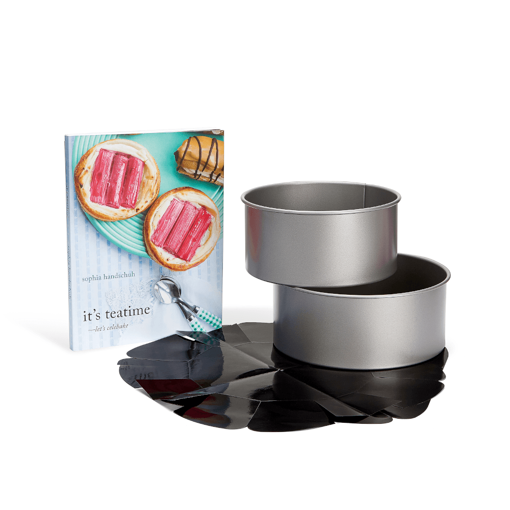 Cake Baking Set bundle Thermishop