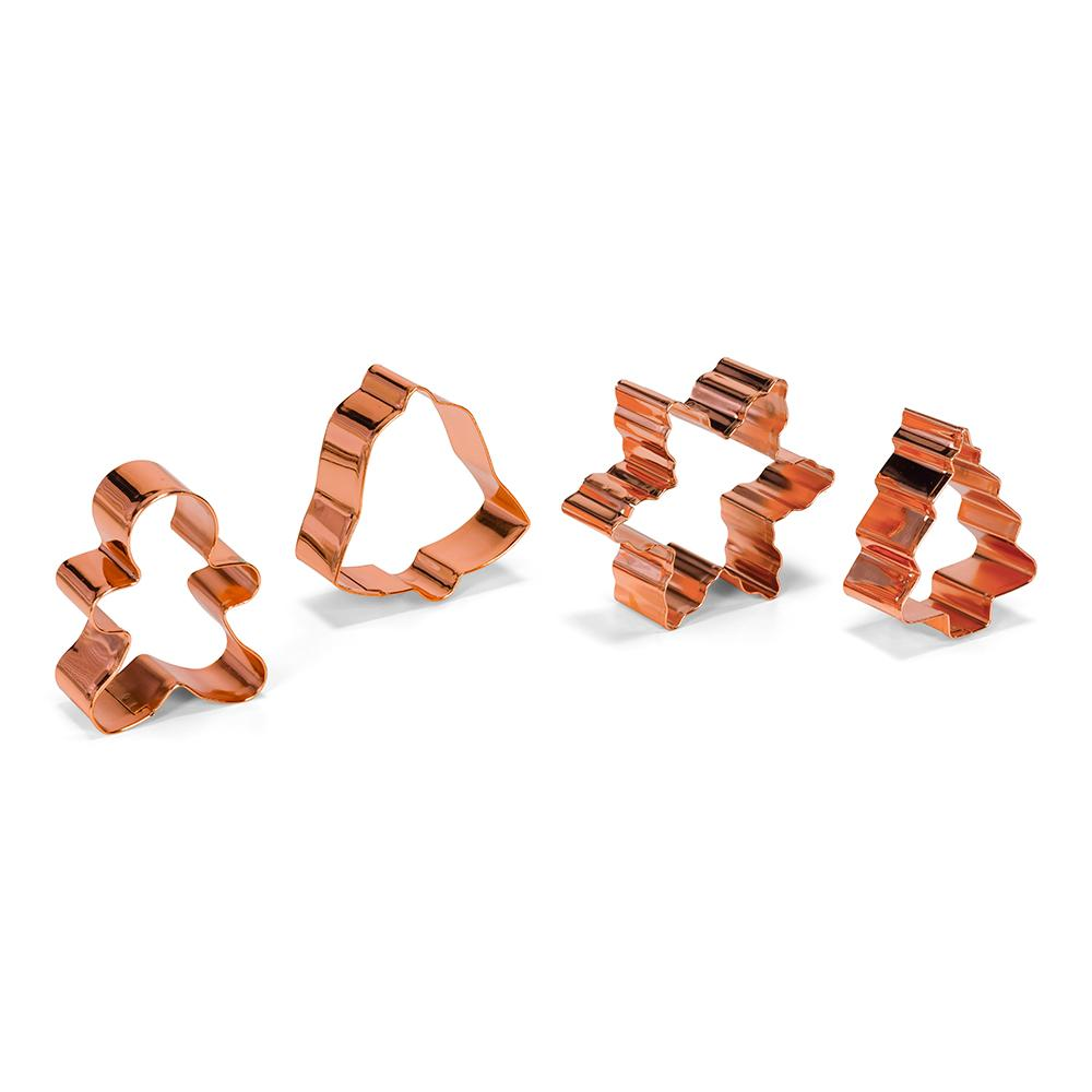 Christmas Cookie Cutter Set - Thermishop