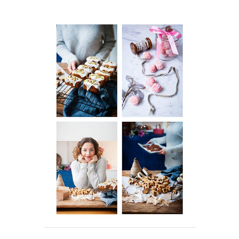 Have Your Gift and Eat It - Thermomix Book - Thermishop