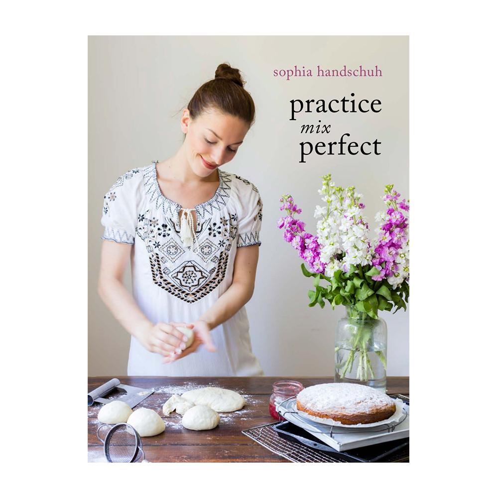 Practice Mix Perfect Book - Recipes for Thermomix book Thermishop
