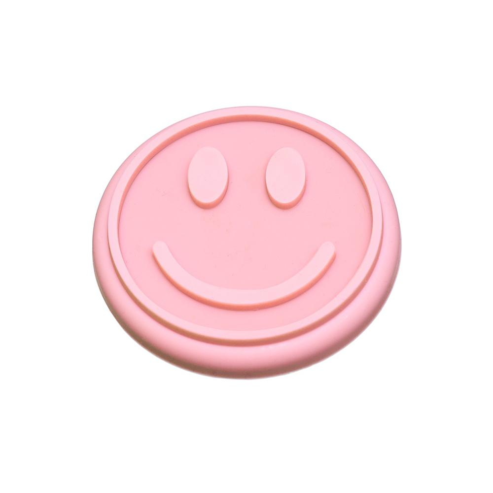 Silicone Cookie Stamp - Smiley cookie stamp Thermishop