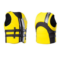 2017 Neoprene Foam Swim Vest  Women's Surfing Life Vest Adult Swimwear Drifting Life Jacket for Woman Swimming Survival Jackets
