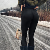 2018 Running Tights Gym Women High Waist Fitness Push Yoga Pants Sport Leggings Printing Sport Fitness Compression Trousers