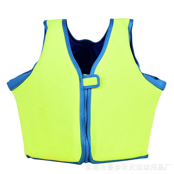Children Swimming Floating Waistcoat Kid Drifting Float Safety Water Life Jacket Floating Vest