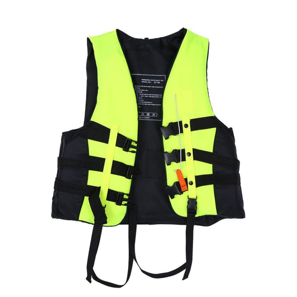Universal Foam Adult Aid Life Jacket Boating Skiing Safety life Vest