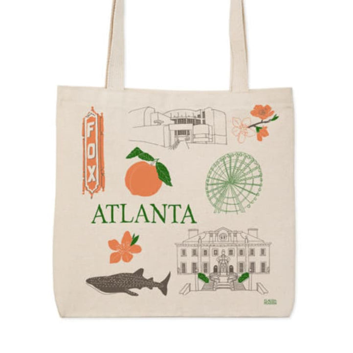 Atlanta Everyday Tote