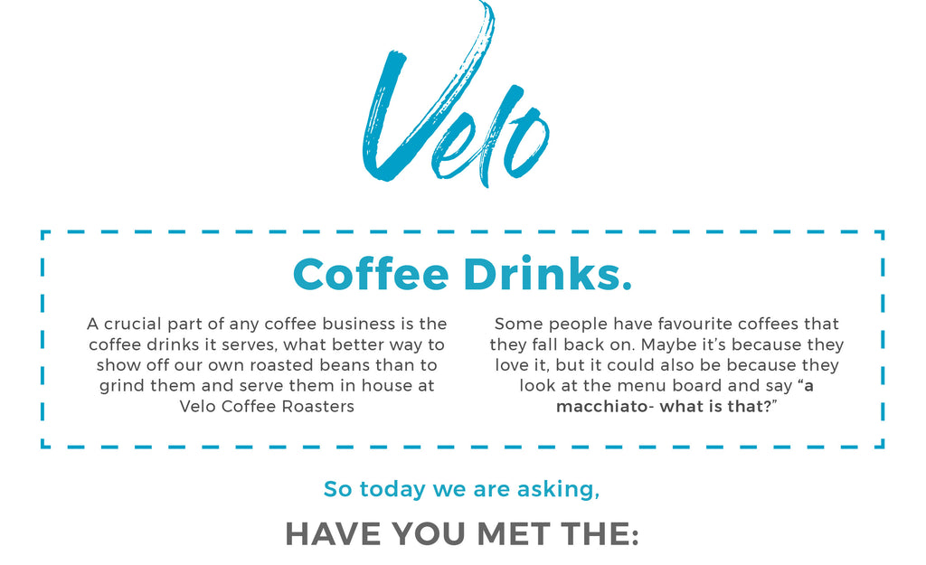 Velo Coffee Roasters