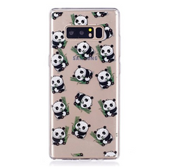 Panda case for Note